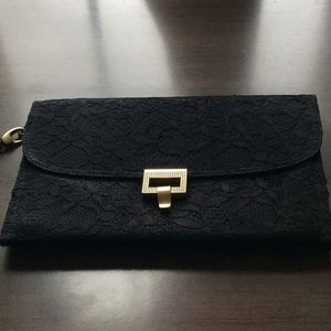 Jason Wu for Target Lace Clutch